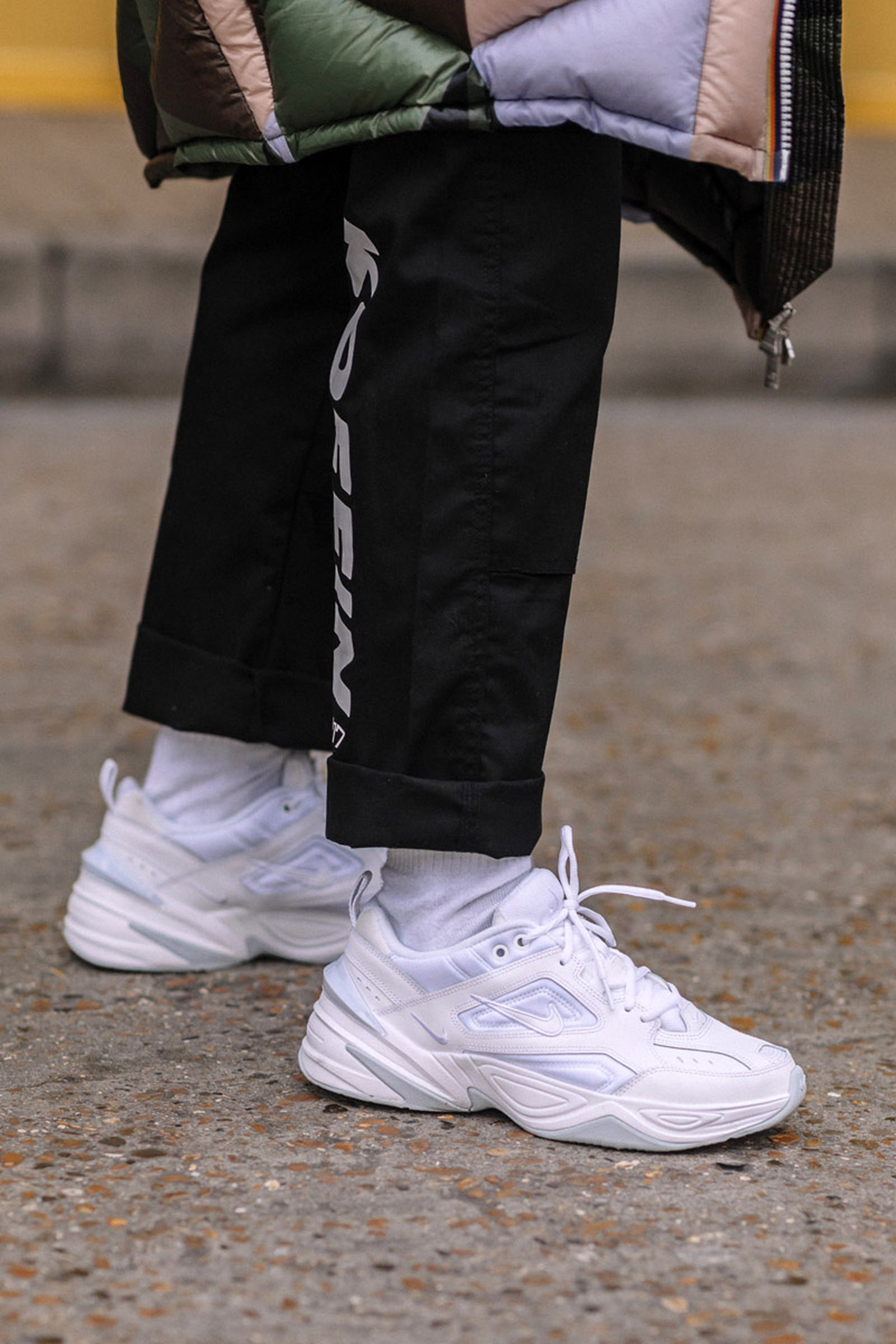 MFW19 London StreetStyle Sneakers AsiaTypek 14 lfwm
