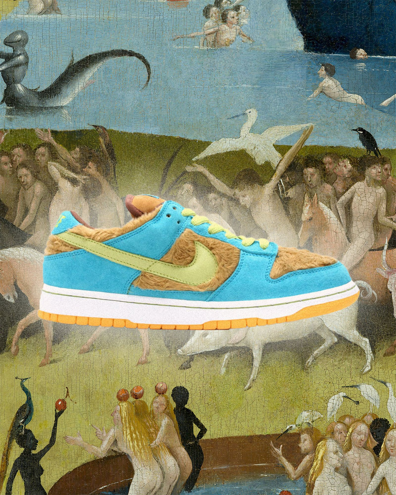 Nike-SB-Dunk-Low-Three-Bears
