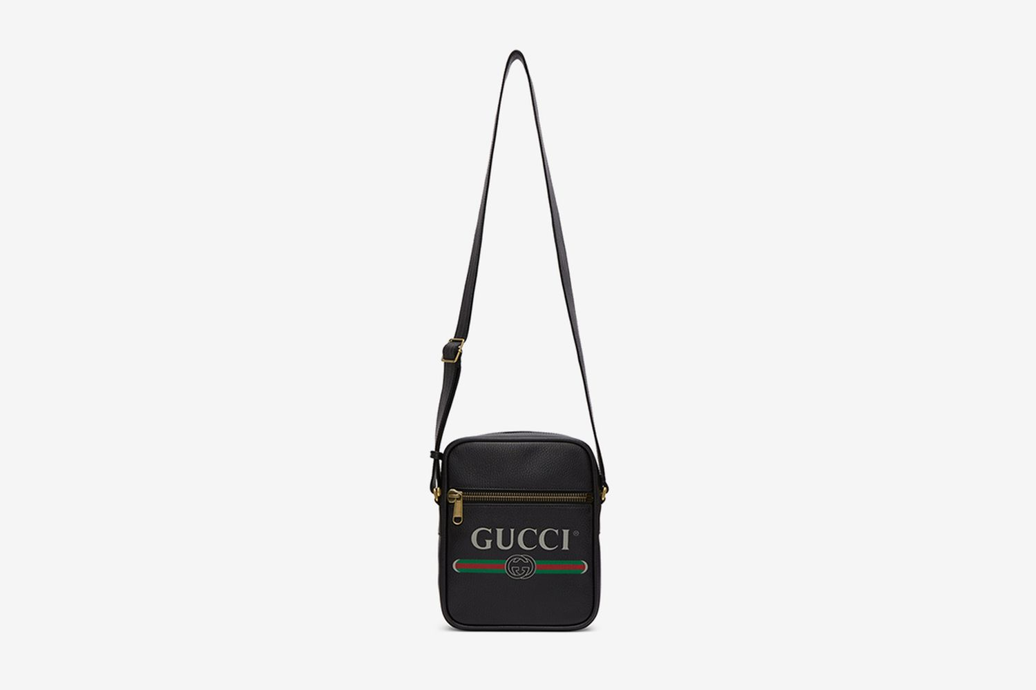 Vintage Logo Cross Body Bag