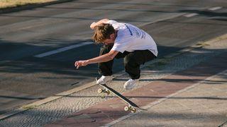 levis skateboarding berlin bound film Levi's
