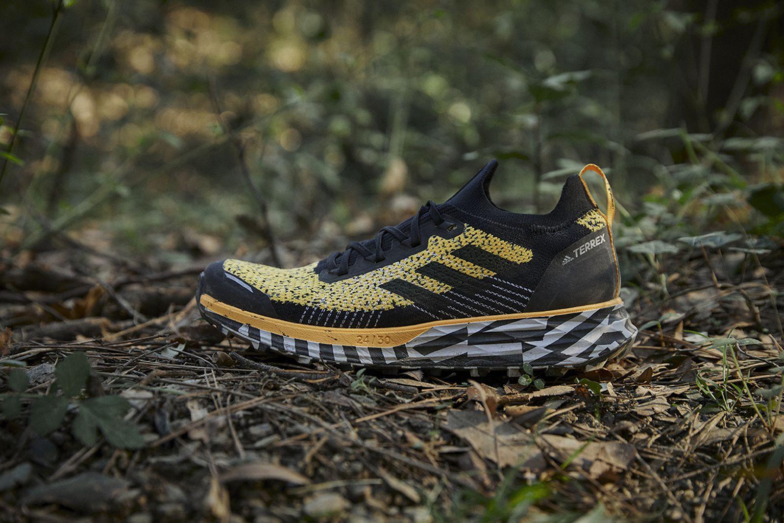 adidas TERREX PROTOHYPE sneakers