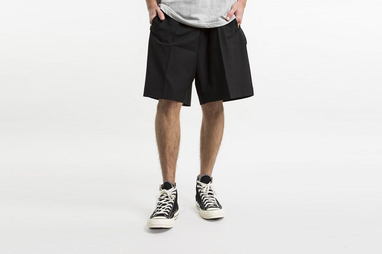 B-Ball Short