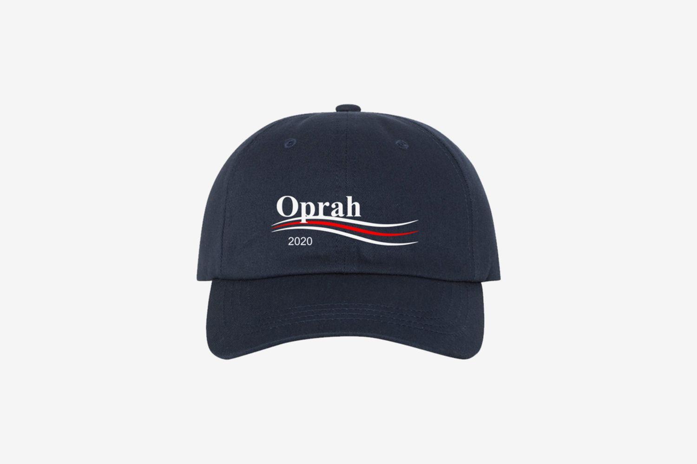 Oprah 2020 Dad Hat