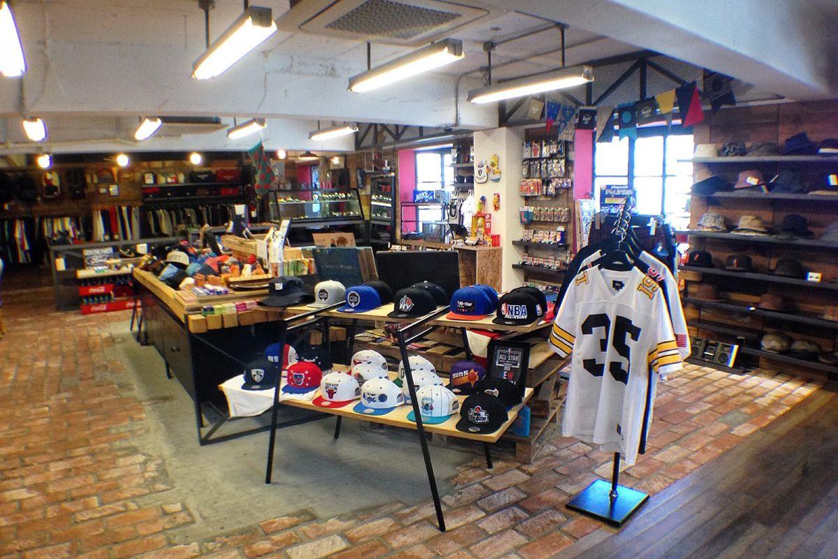 b3a7c1bd The 23 Best Clothing Shops in Seoul | Highsnobiety