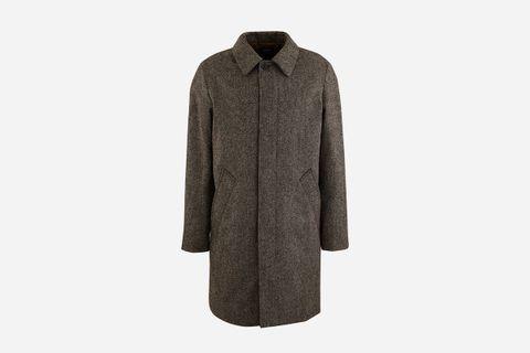 Mac Portobello Coat