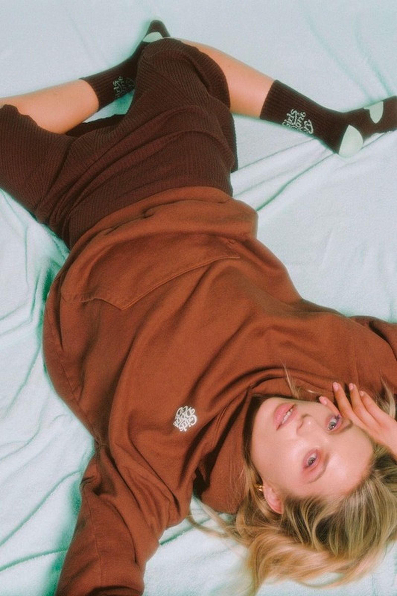 girls dont cry fall lookbook Girls Don't Cry