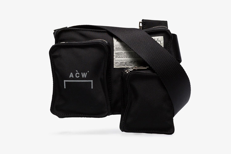 V2 Holster Bag