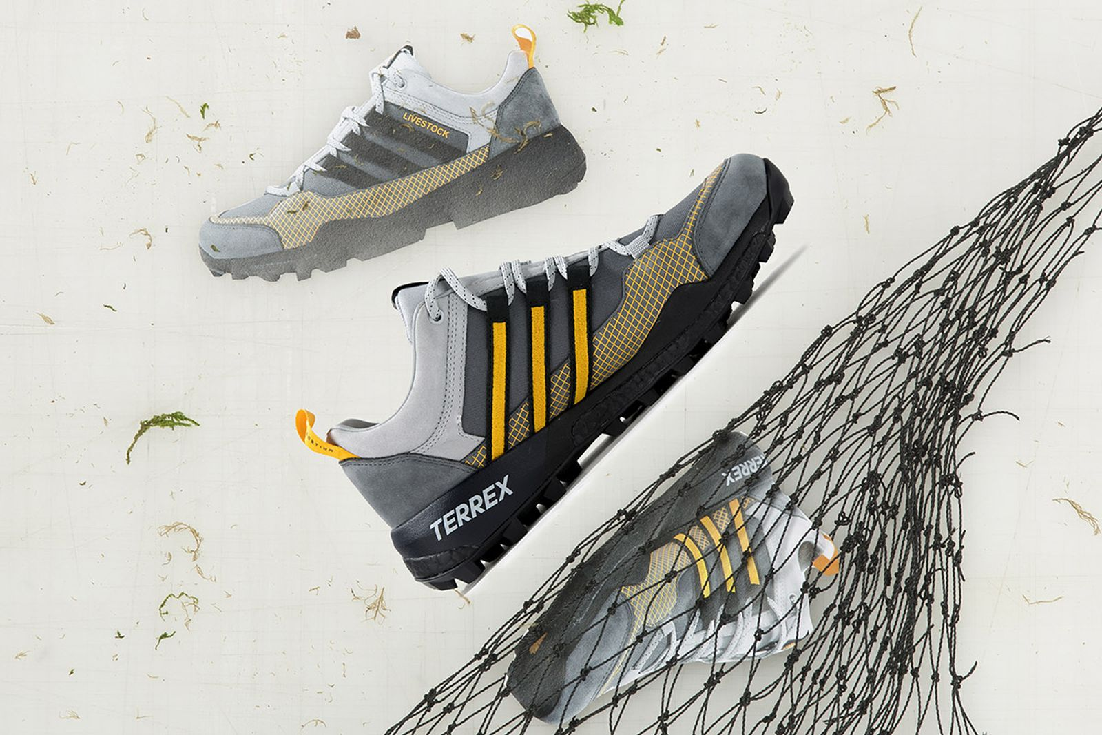 livestock adidas consortium ultra tech gtx release date price arc'teryx