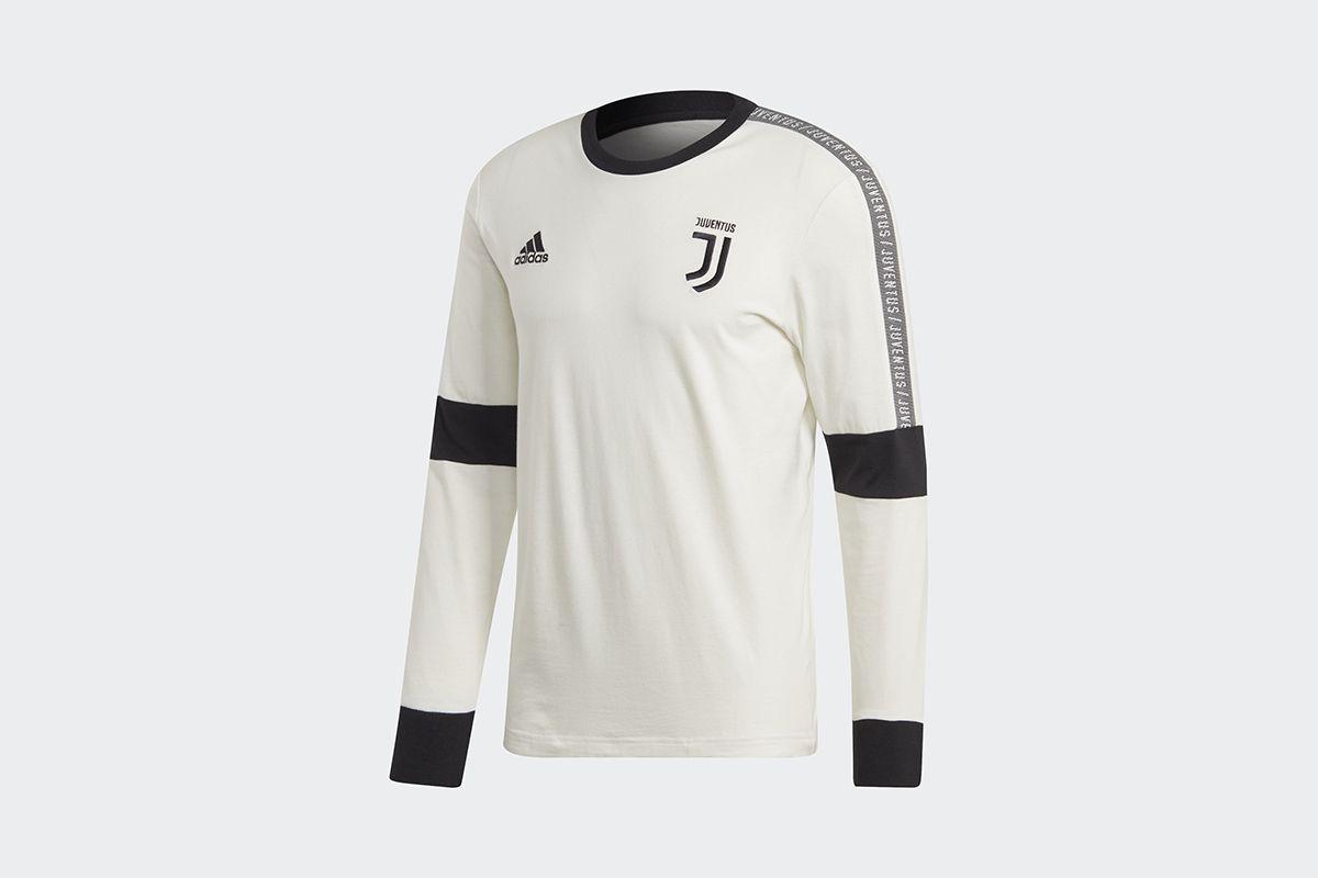 Juventus Seasonal Special Tee