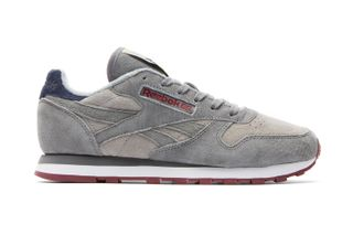 d4963164fca Reebok Classic   X-Girl Toast to the  90s With Rustic Classic Leather