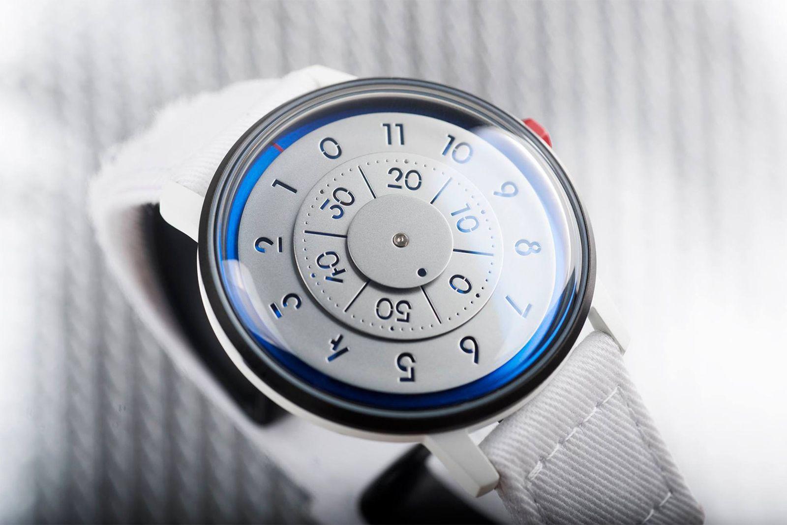 anicorn nasa 60th anniversary watch