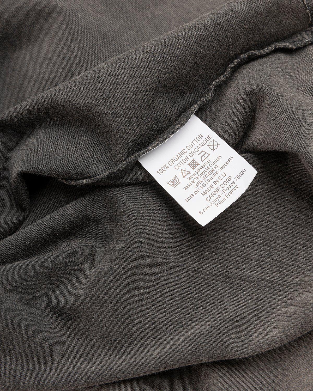 Carne Bollente – Sinderella T-Shirt Black - Image 4