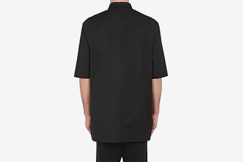Magnum Cotton-Blend Shirt