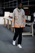 f56f1f6e Heron Preston Paris Fashion Week SS19: Here's What Went Down