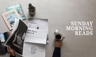 The 4 Books & Magazines We're Reading This Week (NSFW)