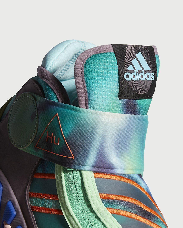 Adidas x Pharrell Williams  — Sneakers Multicolor - Image 3