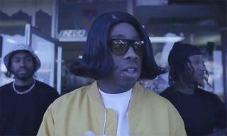 """Tyler, the Creator Stars in ScHoolboy Q's """"Numb Numb Juice"""" Video"""