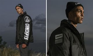 Canada Goose & Concepts Debut Limited Edition Denary Jacket