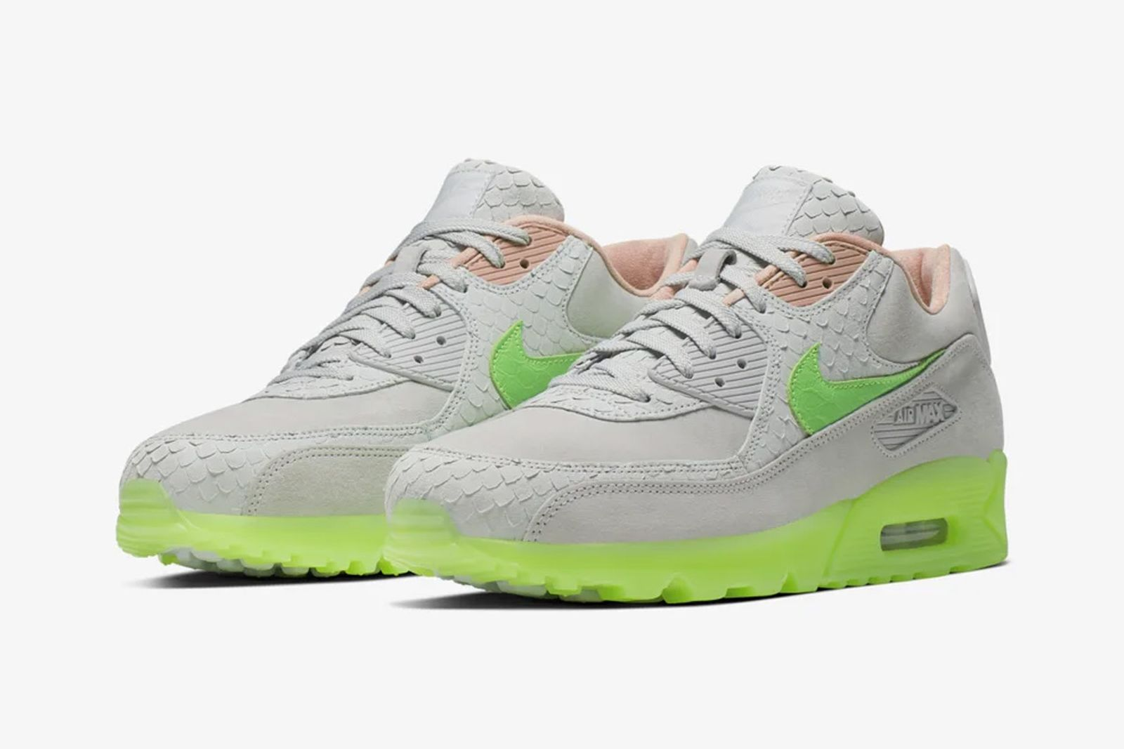 nike air max 90 new species release date price