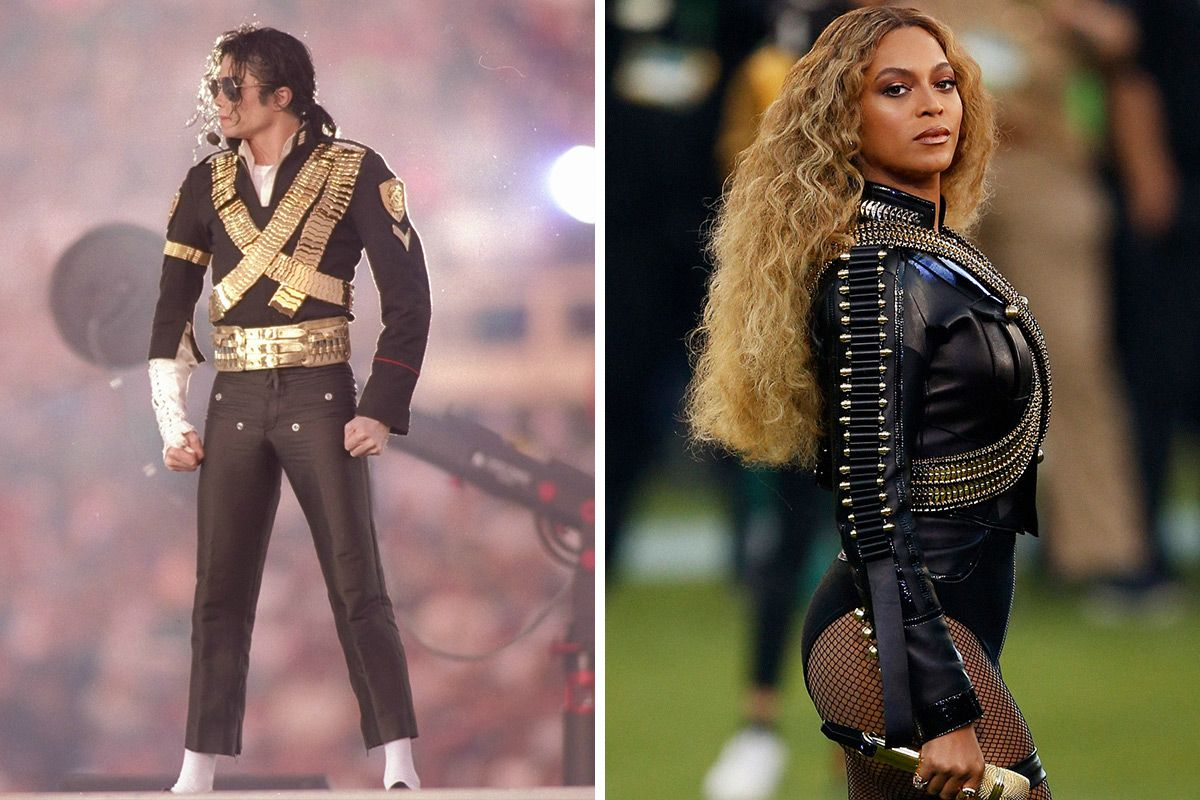 8 Ways Michael Jackson Inspires Fashion Today | Highsnobiety