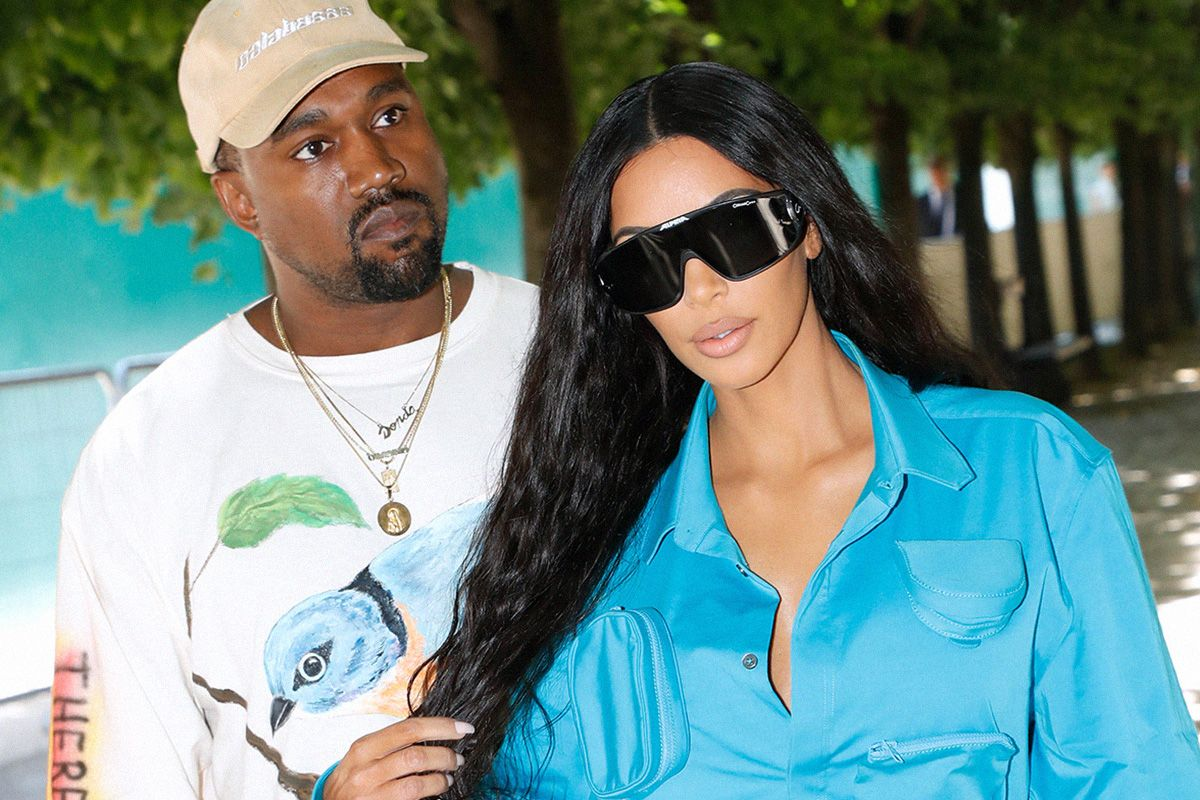 How Kim & Kanye Defined What It Means to Be a Hyper-Celebrity Power Couple