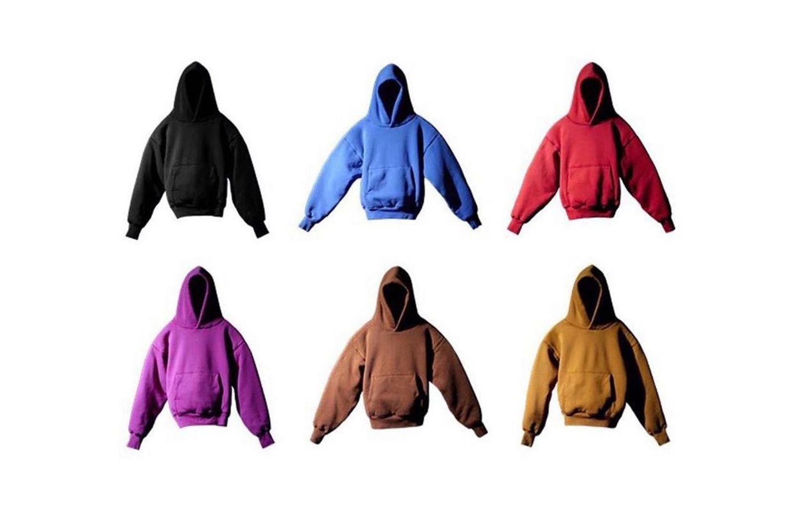 yeezy gap hoodie release date buy online price