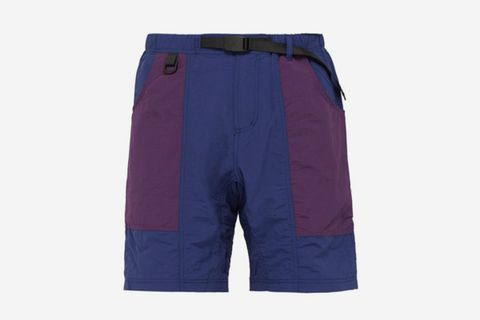 Technical Climbing Shorts