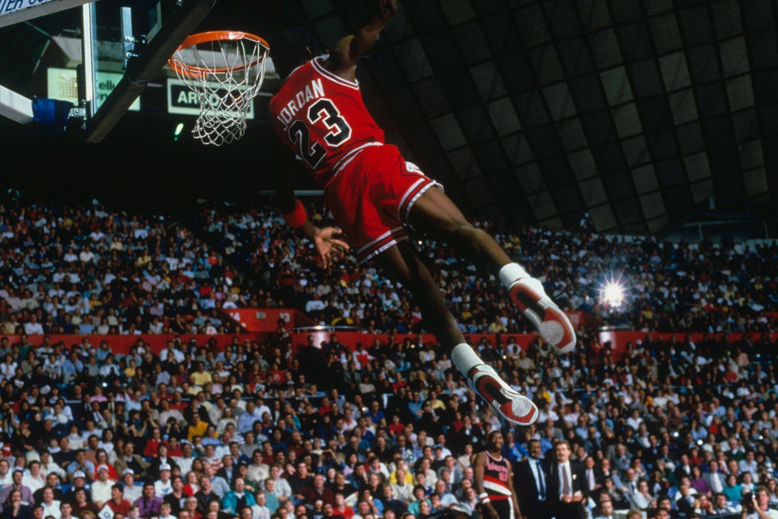 best michael jordan documentaries main Nike