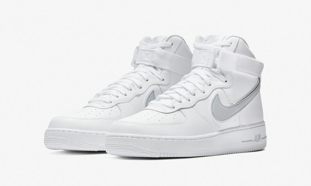 super popular f469c 2daba This Recent Air Force 1 Is the Closest You ll Get to Nike s OG 1982 Colorway