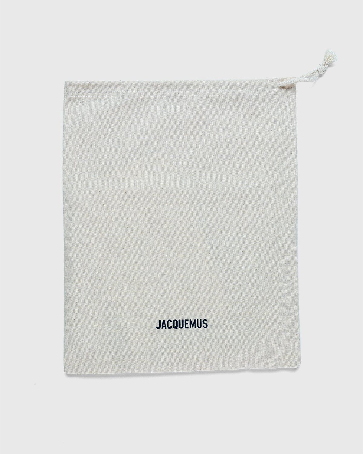 Jacquemus – Le Chiquito Homme Brown - Image 7