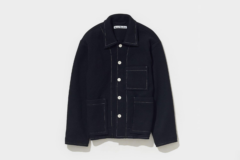 Okey Wool Jacket