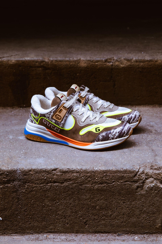 gucci ultrapace 2019 sneaker release sneakers