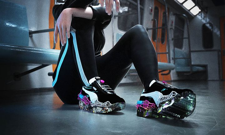 puma future rider augmented reality featured puma rider