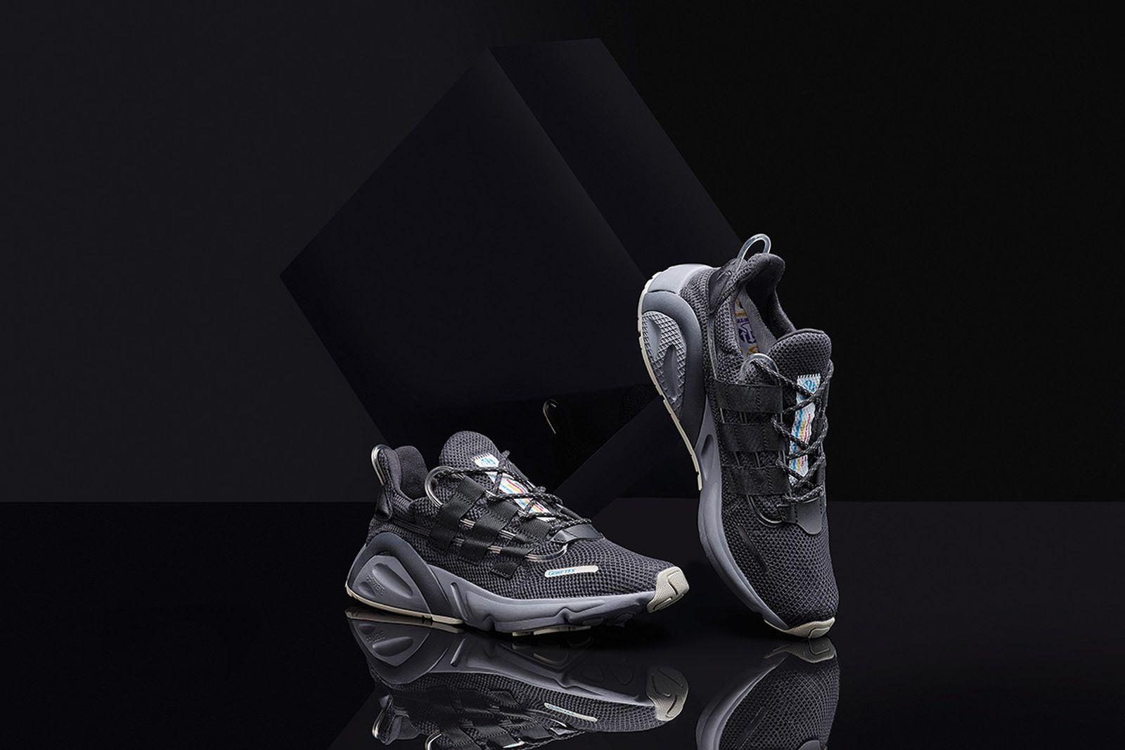 gore tex adidas lxcon future adidas Originals gore-tex