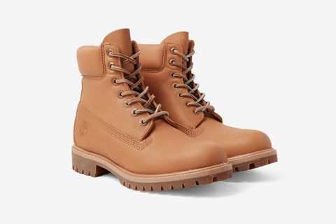 6'' Waterproof Premium Boot