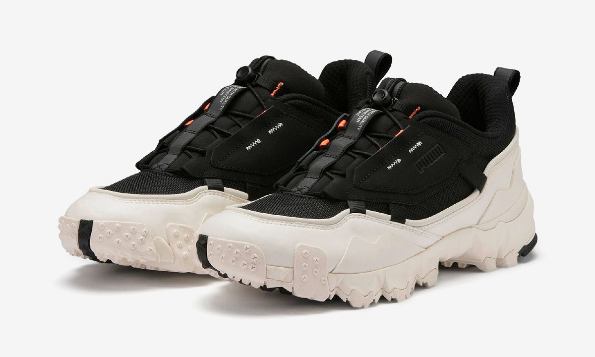 PUMA Trailfox: Official Images & Release Information
