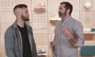 'From the Ground Up' Explores How Sustainability Is Impacting the Sneaker Industry