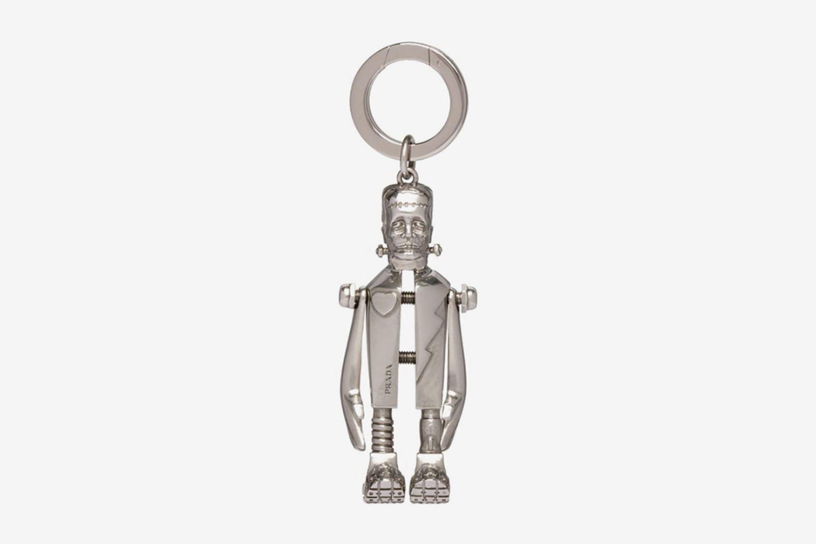 prada frankenstein keychain main farfetch