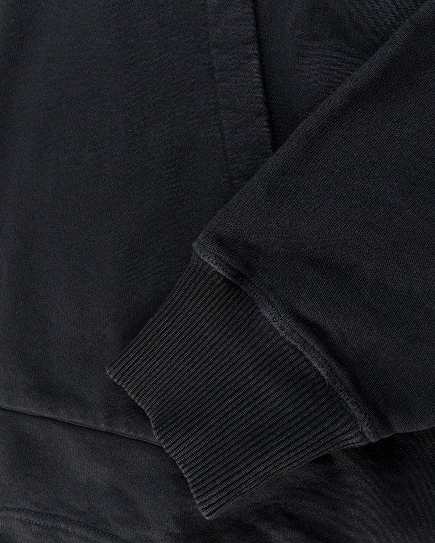 Acne Studios – Hoodie Black - Image 4