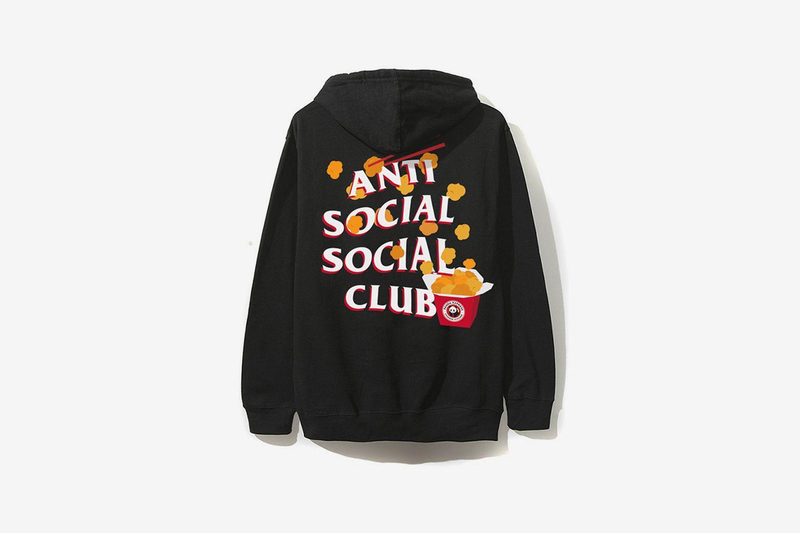Anti Social Social Club x Panda Express