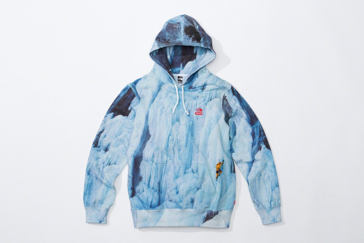 Your Supreme x TNF Camping Fit Just Got Another Level Up 50