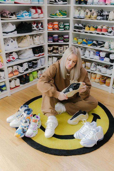 Liz Beecroft Shares Her Biggest eBay Sneaker Shopping Tips 17