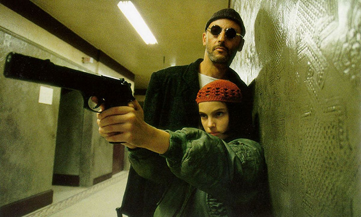 'Léon: The Professional' Wardrobe Designer Talks Styling the 25-Year-Old Cult Classic