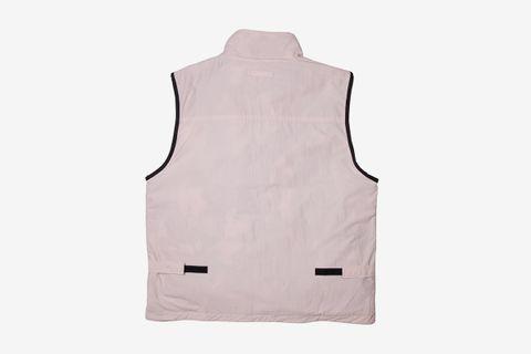 Tribute Vest