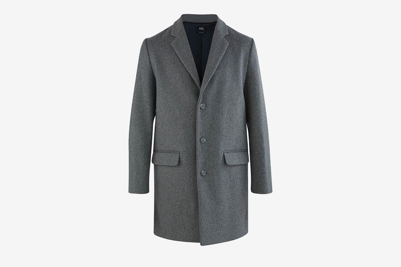 Visconti Coat