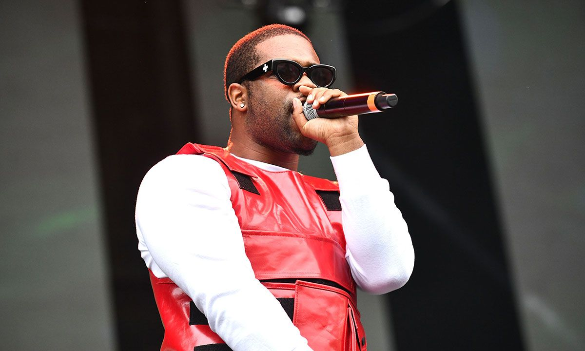 A$AP Ferg Drops New EP 'Floor Seats' ft. A$AP Rocky, Ty Dolla $ign & More