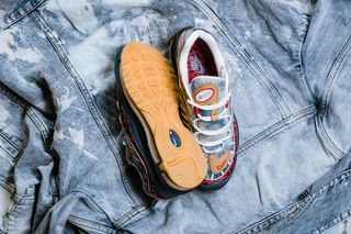 """more photos 75cba c019b Nike s """"Wild West"""" Air Max Pack Wants to Unleash Your Inner Cowboy"""