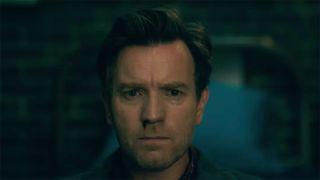 doctor sleep teaser trailer Ewan McGregor Stephen King