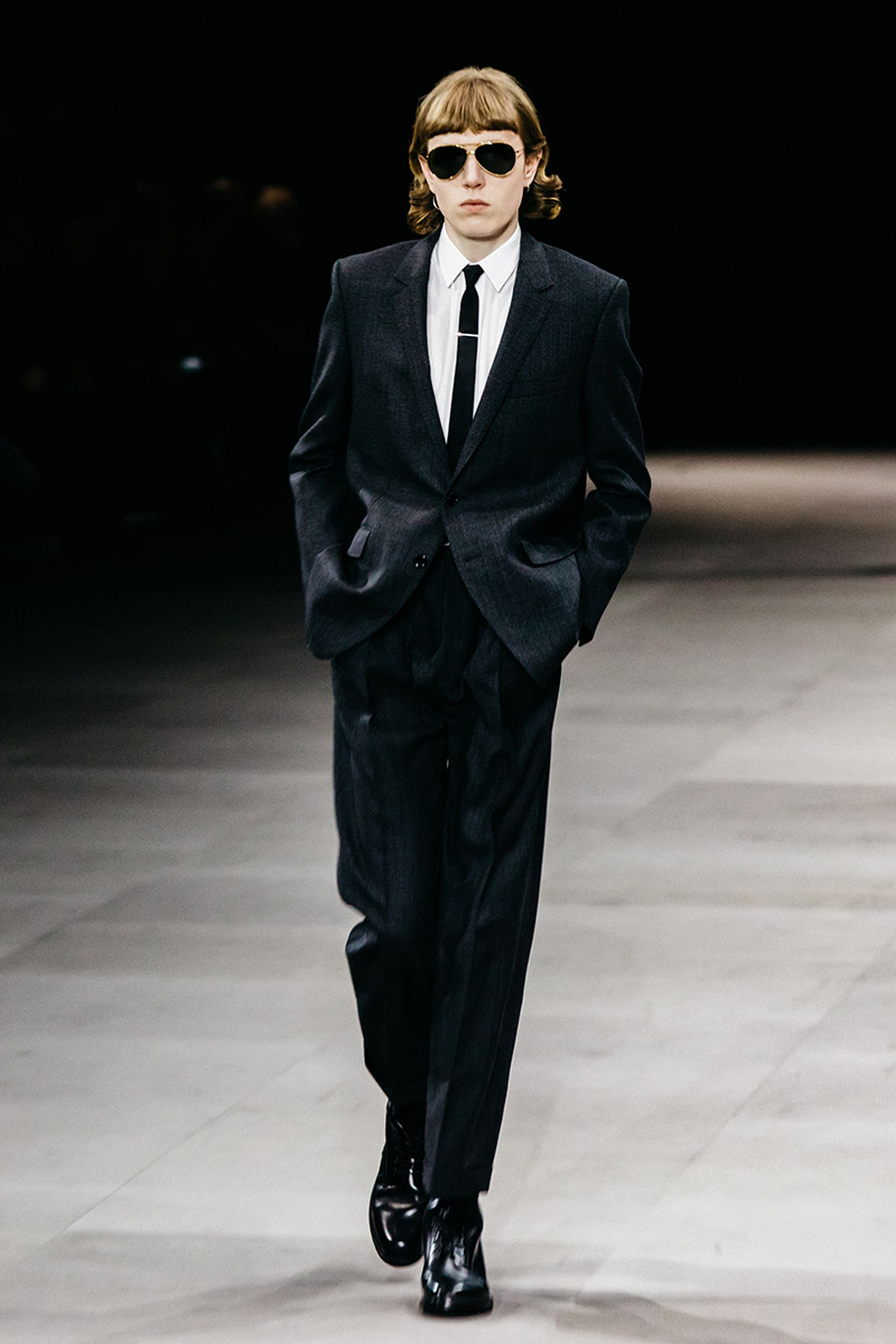 what to wear to a wedding men Gucci dior our legacy
