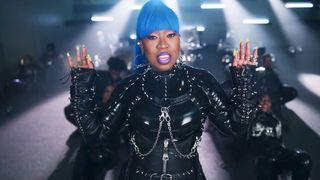 missy video drip Missy Elliott iconology